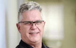 Tony Smallwood is Communications Managing Executive: Technology & Operations at XLink.